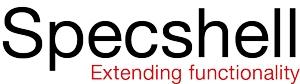 Specshell - Extending Functionality