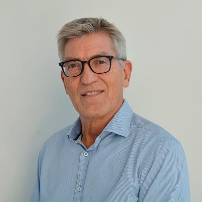 ERIK HOFFMANN, MSc, B.Comm